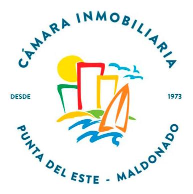 Miembro de la Cámara Inmobiliaria Punta del Este - Maldonado